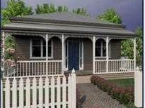 house trim colours - Bing Images