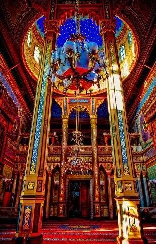 Yıldız Hamidiye mosque istanbul Turkey
