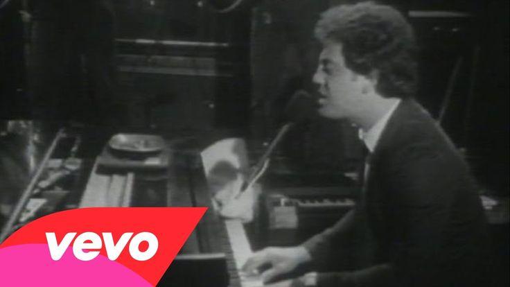 Say Goodbye To Hollywood ~ Billy Joel