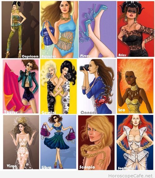 13 Best Images About Zodiac On Pinterest Pisces Horoscopes And Fashion