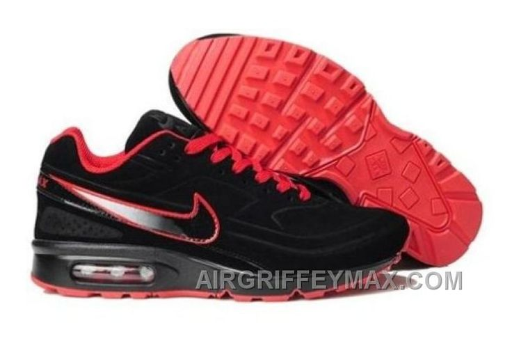http://www.airgriffeymax.com/new-buy-2014-new-shopping-popular-air-max-bw-mens-shoes-sale-black-red.html NEW BUY 2014 NEW SHOPPING POPULAR AIR MAX BW MENS SHOES SALE BLACK RED Only $98.00 , Free Shipping!