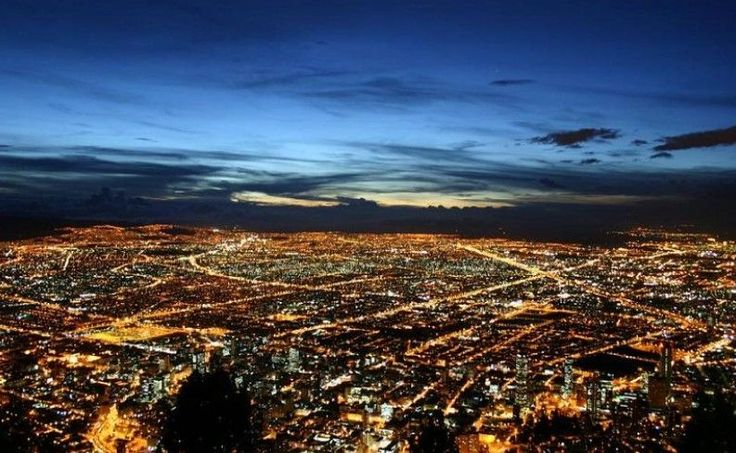 Colombia – best places to visit