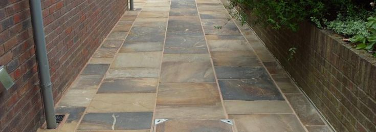 69 best images about yorkstone paving on pinterest shops for Koi pond builders yorkshire