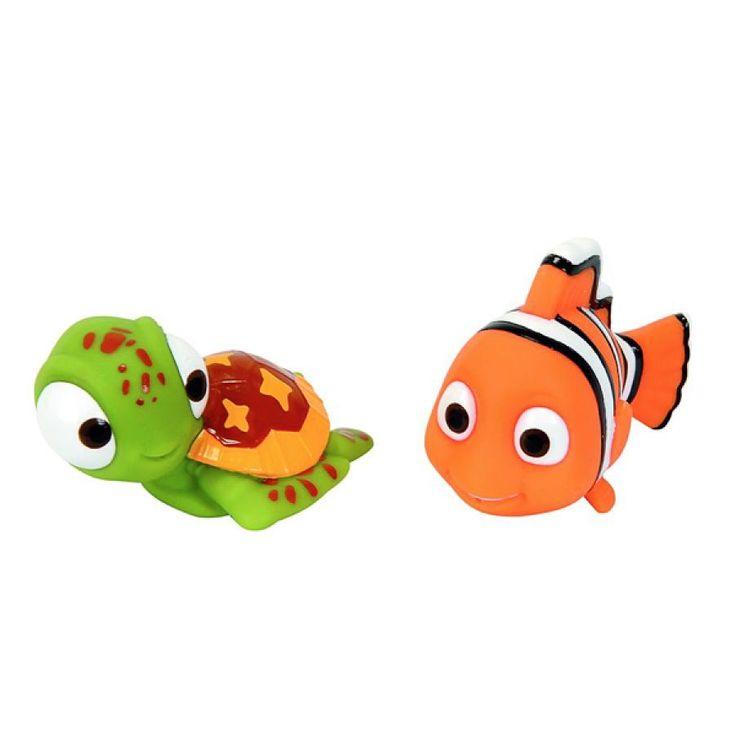 SIMBA Nemo waterspattenfiguren