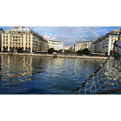 #Thessaloniki 2014: European Youth Capital City  #ridieassapori #experienceblog #mythessaloniki #instagreece #ig_greece #travel #ig_snapshots