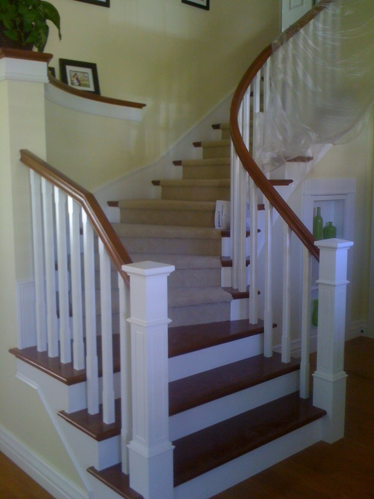 29 Split Entry Living Room Decorating Ideas Keep Home: Split Stairs Images On Pinterest