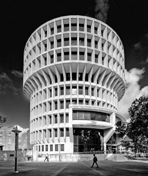 Civic Centre Newcastle NSW