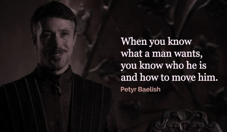 petyr baelish quote - Penelusuran Google