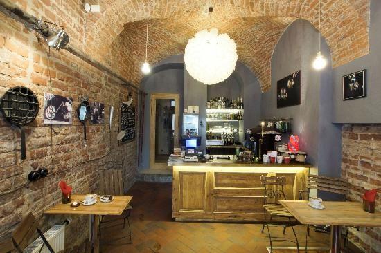 Makonis/Artishock Design Cafe Fotos
