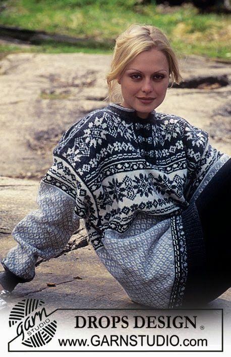 MES FAVORIS TRICOT-CROCHET: Pulls jacquard au tricot : 20 modèles gratuits