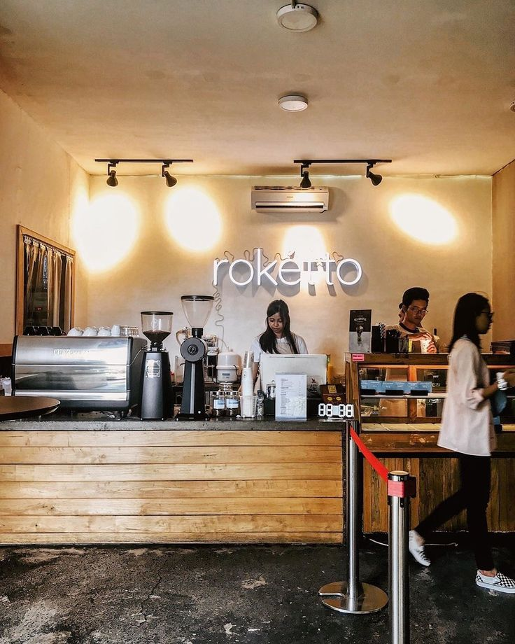 Coffee shop, Best coffee