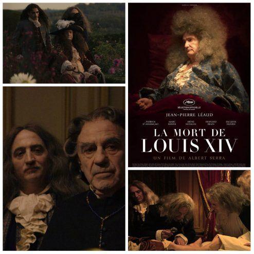 #LamortdeLouisXIV : #AlbertSerra exceptionnel, #JeanPierreLéaud sidérant !  #film #cinéma #Histoire   http://www.theartchemists.com/mort-de-louis-xiv-fin-de-vie-majeste/