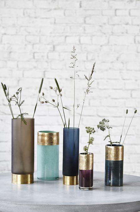 ... Metallic Blau U0026 Goldfarben Von House Doctor Finden Sie Bei Made In  Design, Ihrem Online Shop Für Designermöbel, Leuchten Und Dekoration.