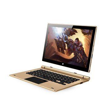 Onda Obook 11 Pro 64GB Intel Kaby Lake M3 7Y30 Quad Core 11.6 Inch Windows 10 Home Tablet Sale - Banggood.com