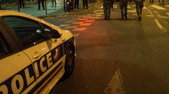 Saldırı sonrası operasyonlarda 3 kişi gözaltına alındı