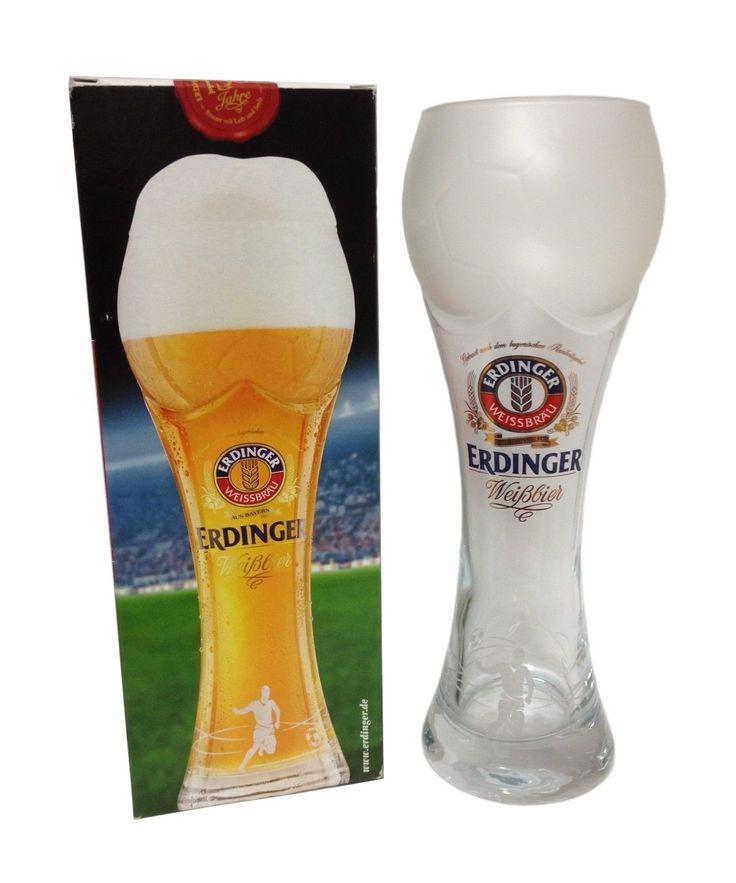 #Erdinger #Weissbier #German #Beer #Glass #Stein #Masskrug #Collectables #Breweriana #Beerglass #Steins #Drinkware #eBayUS #oktoberfest #munich #beerglasses #giftideas #giftideasforhim #giftideasformen #christmasgift #giftsformen #giftsforhim #bavaria #bavariansouvenirs #beersouvenirs #germansouvenirs #soccer