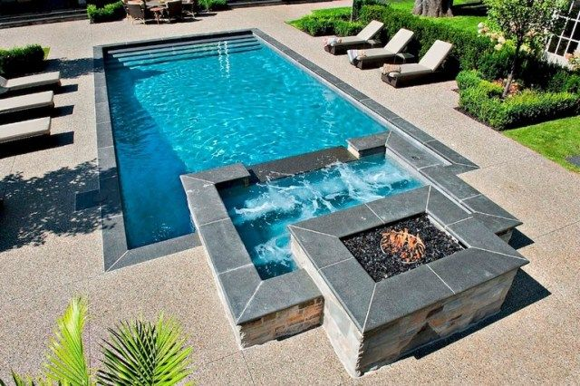 82 Swimming Pool Ideas Small Backyard Page 31 Of 71 In 2020
