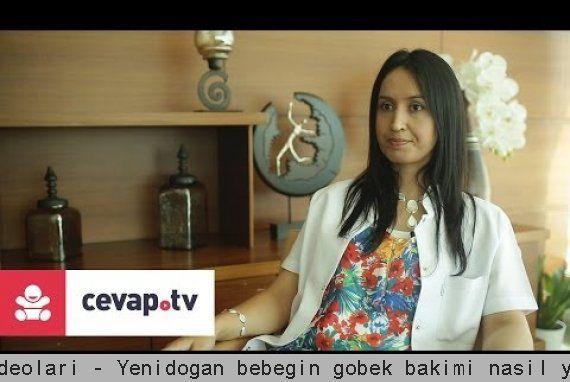 Sağlık Videoları - Yenidoğan bebeğin göbek bakımı nasıl yapılmalı?