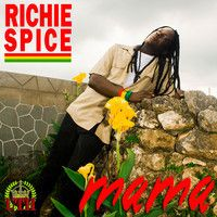 @1Richie Spice - MAMA by UTHmusicJA on SoundCloud