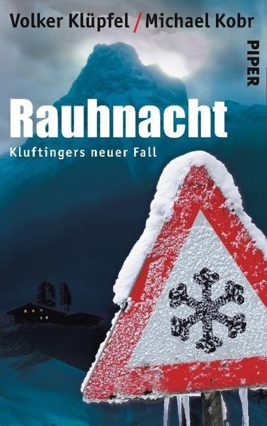 Rauhnacht. Kommissar Kluftinger 05