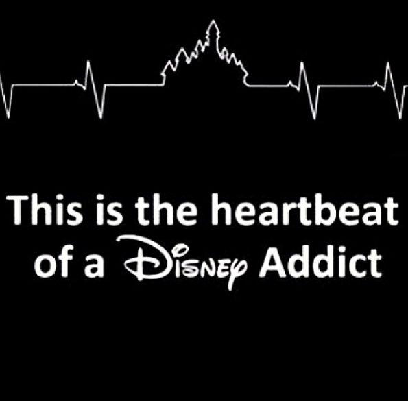 Egy Disney-függő szívdobbanása