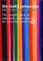 Book Cover: The Cook's Companion