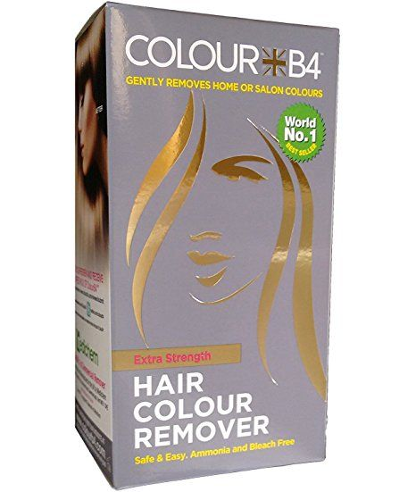 Best Hair Color Remover For Black Hair - Top 7 Researched Products
