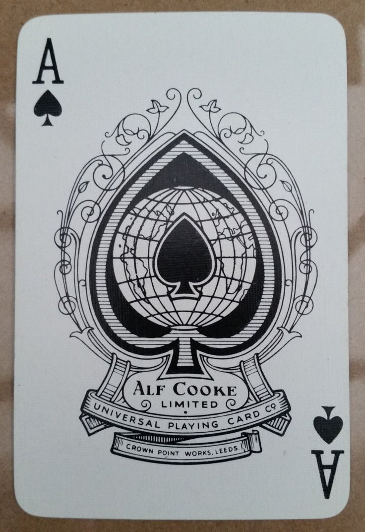 Fantastic Vintage Promotional Playing Cards For Imperial Chemical Industries Ltd (ICI) By Alf Cooke, 1950's Alf Cooke Playing Cards For ICI by OnyxCollectables on Etsy