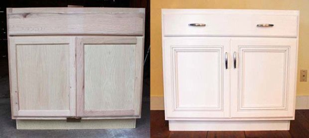 Best Transform Stock Cabinets With A Few Simple Steps Stock 400 x 300