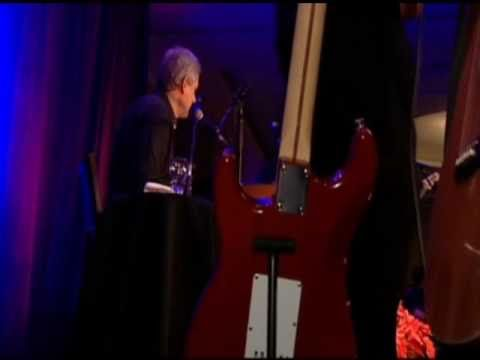 Prime Minister Stephen Harper sings Jumping Jack Flash by The Rolling Stones