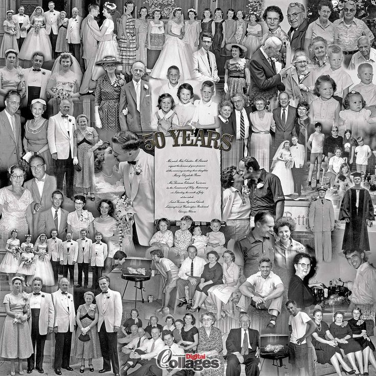 43 best 50th Wedding Anniversary Ideas images on Pinterest   50th ...