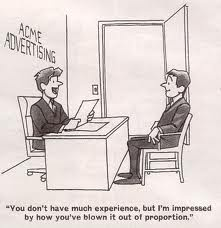 Advertising job interviewBra Att, Alltid Bra, Work Snark, Job Interview, Workplace Humor
