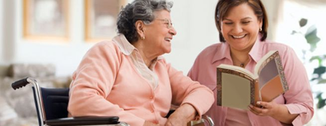 With many senior living options to choose from, the task of finding the right home with the right care can often become overwhelming and confusing. Deciding what type of living arrangement is best starts with understanding the different types of senior living options available.