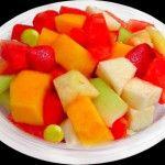 Receta de cóctel de frutas para embarazadas  dietas.elembarazo.net/recetas
