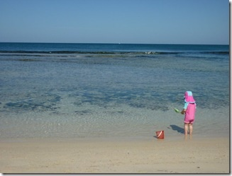 places to explore with kids in Perth