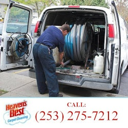 Heaven's Best Carpet Cleaning - About - Google+