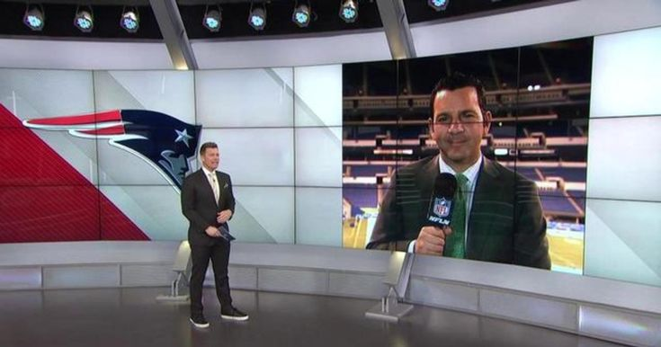 NFL Network Insider Ian Rapoport weighs in on the likelihood of New England Patriots wide receiver Danny Amendola returning to the team in 2018.