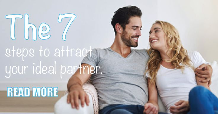The 7 steps to attract your ideal partner!! Whether you want to enhance your current relationship or attract your perfect partner, or have Pre Marriage Counselling you are in the right place. #Relationship