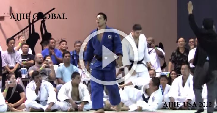 Not all black belts are created equally. Watch it on BJPENN.COM.