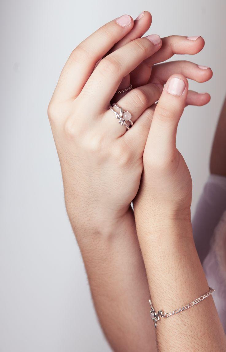 Dream Blossom Ring