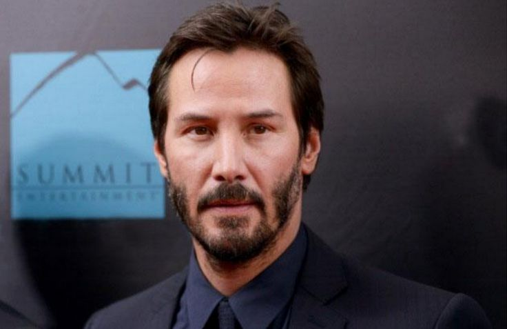 keanu reeves 2015 | Keanu Reeves hommage Deauville Festival 2015 | Critique Film