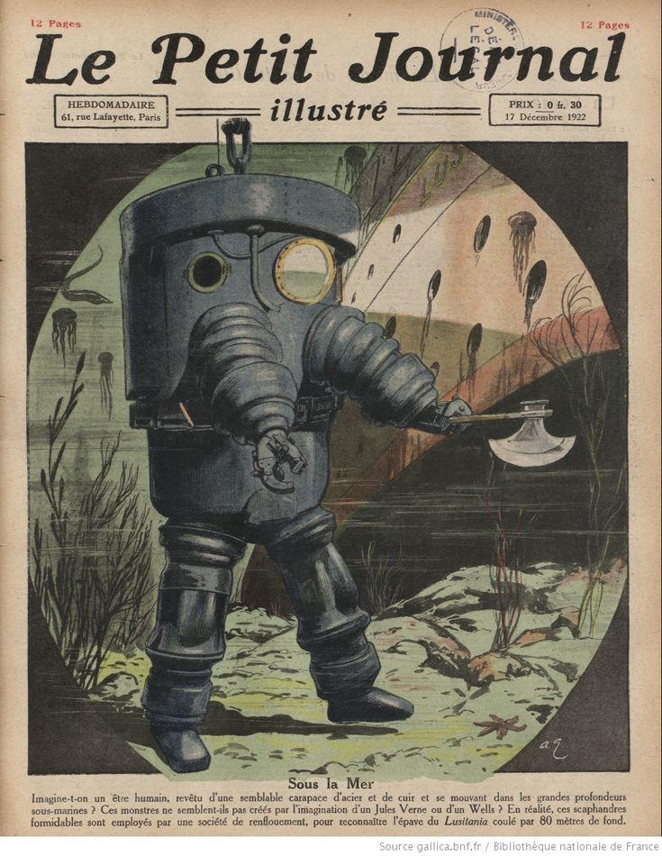 Le Petit journal illustré | 1922-12-17 | Gallica