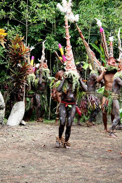 Malakula Island, Vanuatu