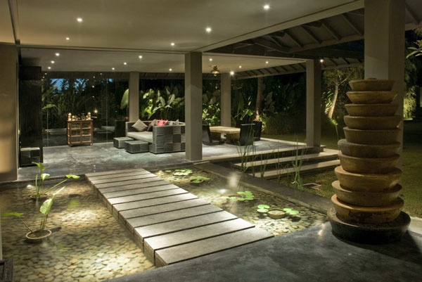 Bali Villas - Villa Mahatma