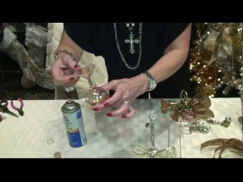 Donna Moss Christmas decoration tips - December 24th, 2012 [Part 1]