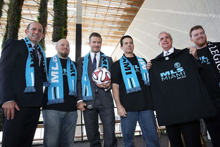 Miami, David Beckham ha le ore contate in MLS