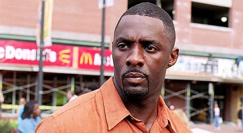 Pin for Later: 9 Major Reasons It's Never Too Late to Watch The Wire It features one of Idris Elba's best performances.