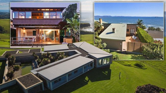 Prestige #holiday home prices in NSW take a break but some still have multi-million dollar price tags #holidayhomes #retreat