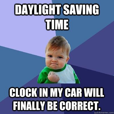 Daylight Savings Time 2013: Turn Your Clocks Forward This Weekend | BostInno