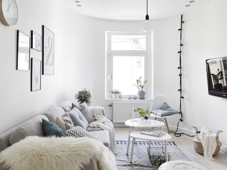 skandinavische einrichtung wohnraumgestaltung skandinavische